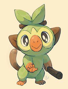 - by Astralfell on DeviantArt Pokemon Bulbasaur, Nintendo Pokemon, All Pokemon, Pokemon Fan Art, Cute Pokemon Pictures, Pokemon Images, Pokemon Planta, Pokemon Sleeves, Pokemon Mignon