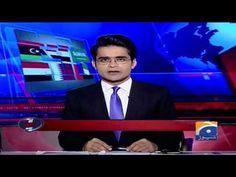 Aaj Shahzaib Khanzada Kay Sath - 05 June 2017