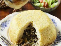 Reisgratin mit Entenbrust ist ein Rezept mit frischen Zutaten aus der Kategorie Ente. Probieren Sie dieses und weitere Rezepte von EAT SMARTER!