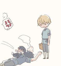 图像 Kirito Sword, Sword Art Online Kirito, Another Anime, Darling In The Franxx, Manga, Anime Art Girl, Animation Film, Online Art, Original Art