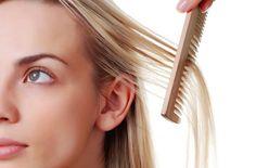 Receita para combater a queda de cabelo - Lar Natural