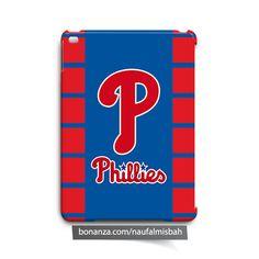 Philadelphia Phillies iPad Air Mini 2 3 4 Case Cover - Cases, Covers & Skins