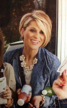 Short Hair Styles For Women Ov