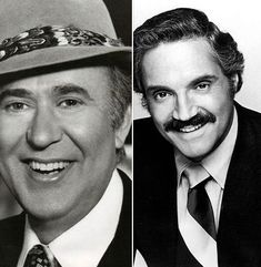 Wishing a very happy birthday to two Famous Veterans born on March 20th: #CarlReiner (who died last Summer at the age of 98 - Army Air Forces WWII) and Captain Barney Miller's #HalLinden (who turns 90 today! - U.S. Army). Thank you for your service! See if your favorite celebrity served: FamousVeterans.com #barneymiller #birthday #ww2 #armyairforces #army #airforce #armedforces #fame #famous #famousveterans #carlreiner #hallinden #happybirthday #bornonthisday Barney Miller, Famous Veterans, Carl Reiner, March 20th, Very Happy Birthday, Military Men, Armed Forces, Wwii, Army