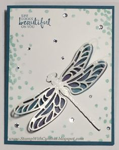 Cynthia Millan, Independent Stampin' Up! demonstrator, Ottawa, Ontario, Canada