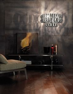 Ceiling suspended chandeliers   Chandeliers   Ecos   Vistosi. Check it out on Architonic