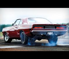 theThrottle: Muscle Car Monday old and new muscle car wallpaper photos : theTHROTTLE