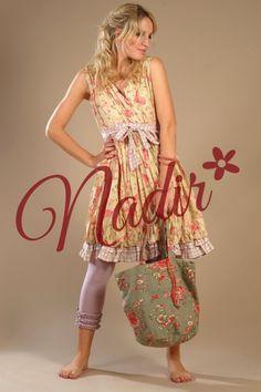 Nadir Positano Collection, Contacts, 2013 - Fashion Store in Positano, Positano Swimwear
