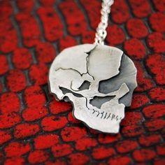 More skull love!!