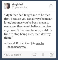 My father taught me... - Imgur
