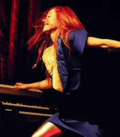 Picture of Tori Amos — Atlanta 2009