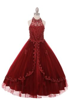7ada7d77f4 63 Best Fancy Christmas dresses for girls images