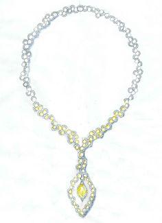 #design #sketch #jewelry