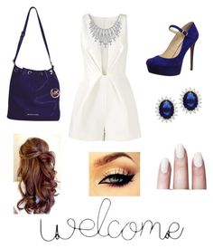 """""""night out in the town"""" by sarracaseyy ❤ liked on Polyvore"""