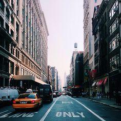 New York City / photo by Carolyn Cho