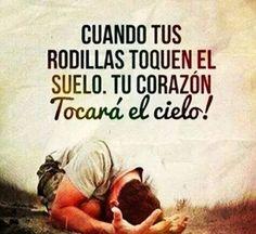 α JESUS NUESTRO SALVADOR Ω: Dios no rechaza oración.