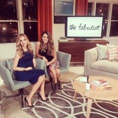 Kristin Cavallari to co-host new E! show 'The Fabulist'. Series premieres on March 17 at 8:30/7:30c!