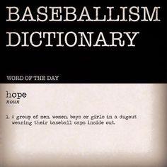 The English language in baseball terms. Baseball Terms, Baseball Quotes, Baseball Games, Baseball Mom, Baseball Players, Baseball Stuff, Softball Stuff, Softball Rules, Baseball Training