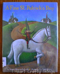 4 Fun St. Patrick's Day/Leprechaun Books