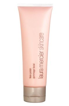The best facial scrub all time. I fear it may be discontinued, can't find it anywhere. Oh well back to St. Ives... Laura Mercier is a tad on the expensive side anyway.