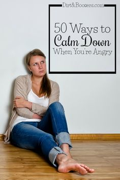 50 Calm Down Tips for Parents
