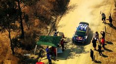 2015 Rally Mexico - day 03