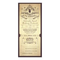 Shop Vintage retro movie tickets wedding invitations created by jinaiji. Personalize it with photos & text or purchase as is! Retro Wedding Invitations, Wedding Invitation Wording, Custom Invitations, Invitation Cards, Invites, Event Invitations, Movie Theater Wedding, Cinema Wedding, Wedding Movies