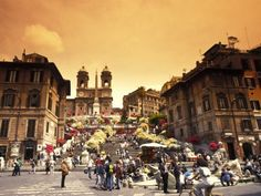 TRAVELISTA73: The Italian Piazza: The Heart and Soul of Italy
