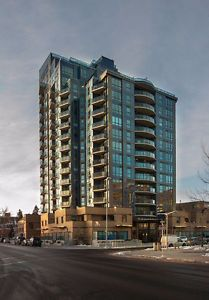 Live at The Park in the Beltline Calgary Alberta image 1 starting 270,000