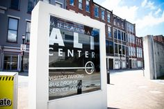 Muhammad Ali Center - Specialty Museums - Feel the spirit of inspiration lying within Ali's soul at his award-winning museum when you take a tour in Louisville at Muhammad Ali Center