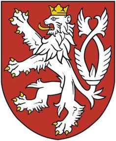 El león en los escudos