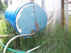 watering methods for different types of livestock.