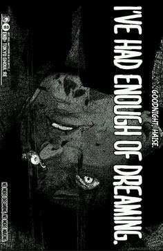The best chapter ever, but the worst cliff hangar!! Chapter 53 of tokyo ghoulre