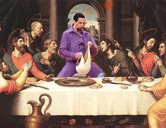 The Jesus