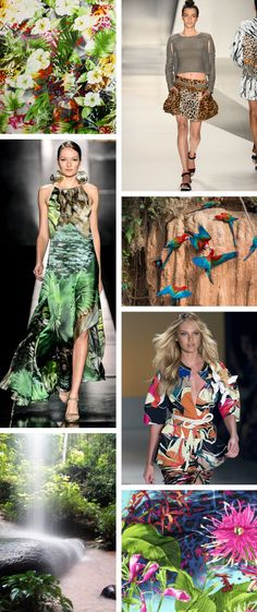 Cultural Perceptions of Fashion: Something special is going on in Brazil and the reason has nothing to do with cultural clichés...