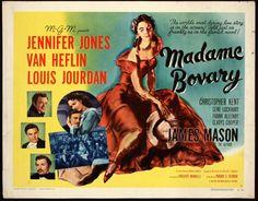 Madame Bovary - 1949
