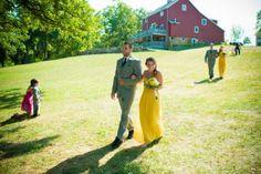 OAK HILL WEDDING VENUE