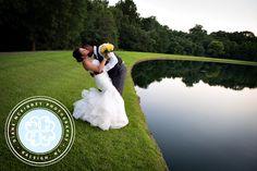 Jen and Robert  Wedding Durham Hilton