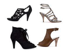 Es momento de sacarle partido a tus zapatos estilo botín. #VivaLoChic #LoMasChic #Fashion #Moda #OnlyShoes
