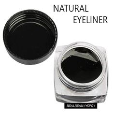 Natural homemade Teeth Whitener, Eyeliner, Mascara, and Facial Mask out of activated charcoal. Real Beauty, Beauty Care, Diy Beauty, Beauty Hacks, Healthy Beauty, Health And Beauty, Reptiles, Natural Eyeliner, Kit Diy