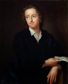 Poetical Quill Souls: Thomas Gray