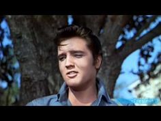 """""""Got a Lot o' Livin' To Do"""" - Loving You (1957)"""