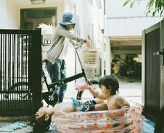 q i i i d — 30 ภาพถ่ายคุณลูกสไตล์ญี่ปุ่น น่ารักสุดๆ