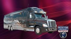 2014 Dynamax Grand Sport Ultra Luxury Super C Diesel at MHSRV.com