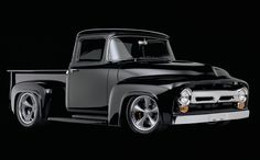 1956 Ford F-100 by Chip Foose Design