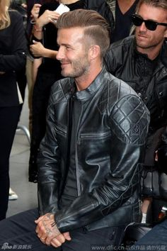 Find More Information about Free Shipping 2015 New Beckham Men Leather Jacket Black Slim 100% Genuine High quality Cow Skin Men Winter Locomotive Coat,High Quality coated fiberglass,China coat cashmere Suppliers, Cheap locomotive cartoons from ShowGirl Fashion on Aliexpress.com