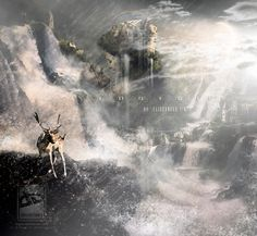 lost city by 35-Elissandro.deviantart.com on @deviantART