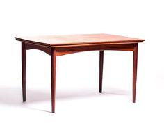 Deens design eetkamertafel – Vintage Furniture Base
