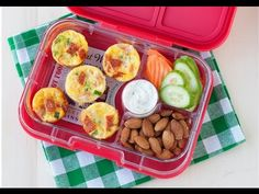 These pizza mini quiches are super easy to make and can be customized with the toppings of choice. They make a perfectly portable grain free school lunch!