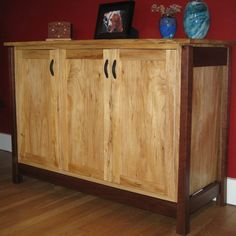 Tall Storage Cabinet Living Room